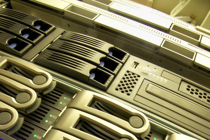 Backup - Sistemas empresariales