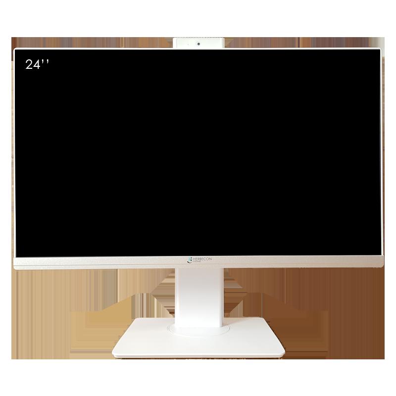 Monitor 24'' Herbecon Pro Webcam