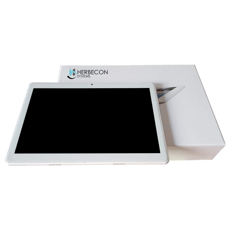 Tablet 10 Herbecon Pro